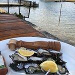 Bild från Jim Wilds Oyster Service