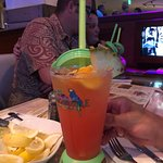 Jimmy Buffett's Margaritaville Restaurant Foto
