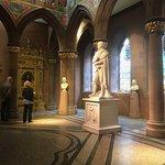 Photo of Scottish National Portrait Gallery