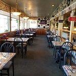 Bild från Dave's Diner & Brews