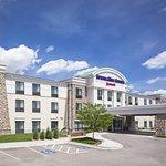SpringHill Suites Cheyenne