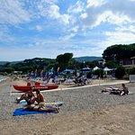 Valokuva: Spiaggia Capo Perla