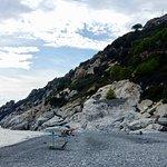 Foto de Spiaggia di Palombaia