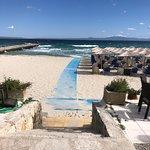 Bilde fra Kallitheas Beach