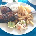 Baraka Beach Resturant의 사진