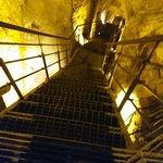 Φωτογραφία: Hezekiah's Tunnel - Siloam Tunnel