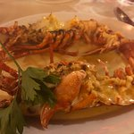 Foto di Seahorse Seafood Bistro and Restaurant