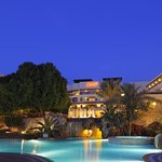 Dead Sea Marriott Resort & Spa