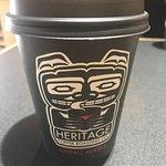 Photo of Heritage Coffee Co & Cafe