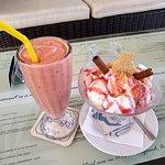 Foto van Nisos Restaurant Cafe Bar