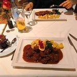 Foto de Restaurant at Hotel Maximilian