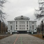 Fotografie: Perm Opera and Ballet House named after Tchaikovsky