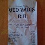 Photo of Quo Vadis