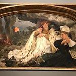 Foto van Musée des Beaux-Arts (Fine Arts Museum)