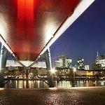 Le Meridien Frankfurt