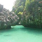 Billede af Small Lagoon