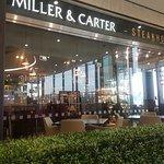 Miller and Carter, Resorts World