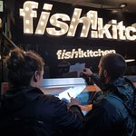 Photo of Fish!kitchen