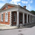 Фотография The Museum of the Adjutant General's Corps