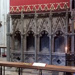 Foto di St Albans Cathedral