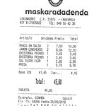 Photo of Maskarada Denda