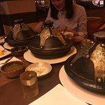 Φωτογραφία: Tajine Moroccan Restaurant & Lounge