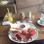 Bild från Oblico Cafe