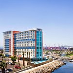Residence Inn by Marriott Long Beach Downtown