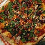 Foto de Capizzi Pizzeria