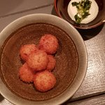 Bild från Restaurang Nook