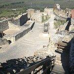 Szigliget Castle Foto