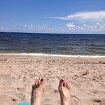 Foto de McCoy's Oceanfront