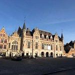 Hotel & Brasserie Damier