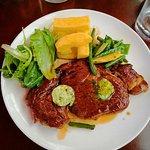 Photo de Balthazar Cafe Restaurant