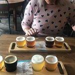 Photo de Oslo Bar and Microbrewery
