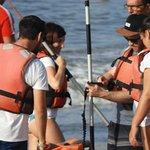 Photo de Tenerife snorkelling and kayaking
