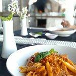 Foto Kafe Kecil's Ristorante Italiano