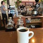 Bild från Case Study Coffee