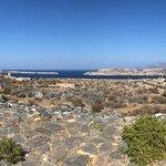 Gramvousa Fortress Foto