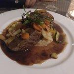 Foto van Restaurante La Carta