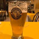 Birra alla spina..... molto buona