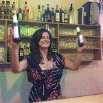 Vini selezionati, prodotti unici come il sotol (distillato di agave) salumi e formaggi acquistat