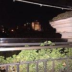 Foto de Ristorante Roof Garden Hotel Forum Roma