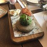 Photo of Saperavi Cafe