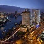 فندق وابراج وكازينو شيراتون القاهرة