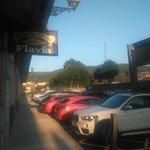 Foto de Pensión Restaurante Flavia