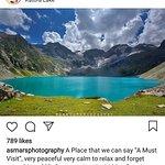 Фотография Kumrat Valley Upper Dir Kohistan