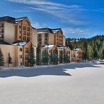 Marriott's Mountain Valley Lodge at Breckenridge
