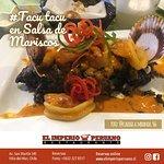 Exquisita variedad de platos a la carta en Restaurante El imperio peruano San Martín#545,