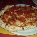 Photo de Pizzeria San Benedetto